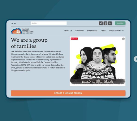 CFA website