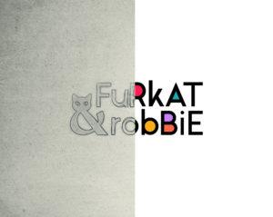 Furkat & Robbie Logo Design