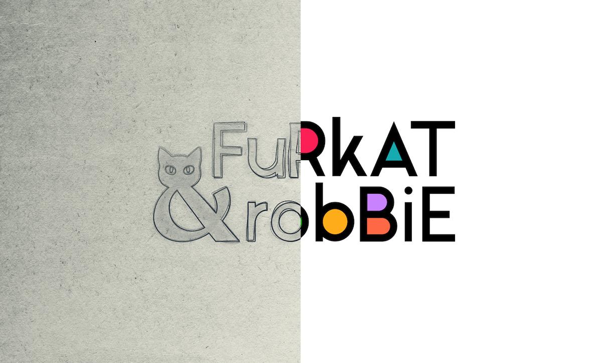 Furkat & Robbie Logo