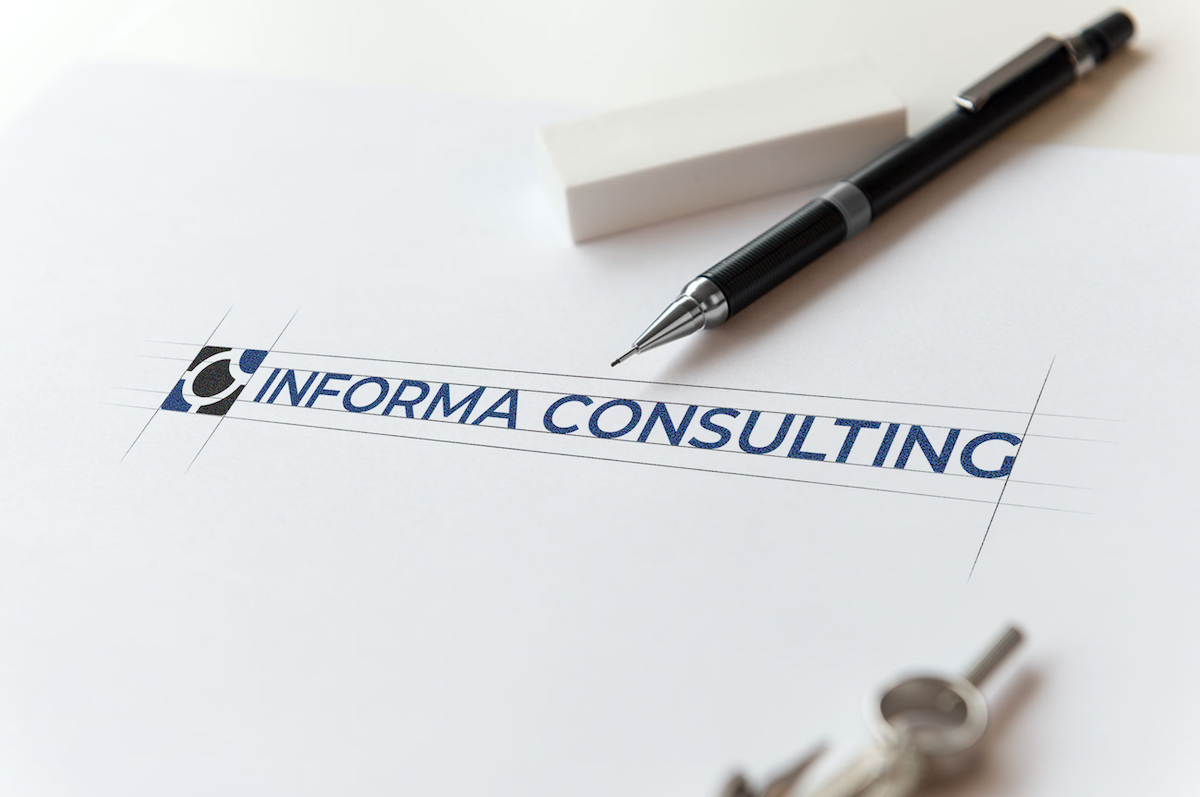 Informa Consulting Logo Refresh
